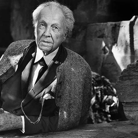 Фрэнк Ллойд Райт: гений американской архитектуры