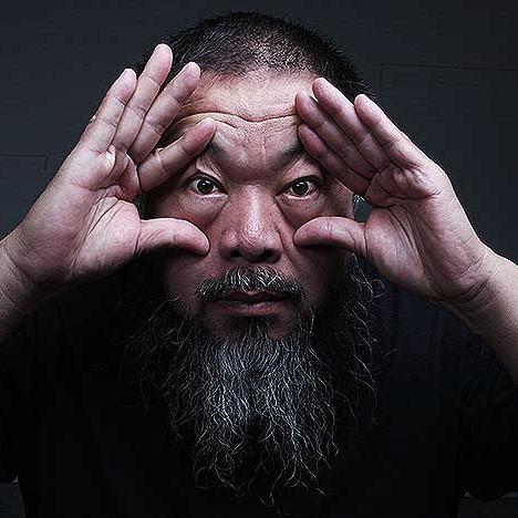 Глобальный художник Ай Вэйвэй