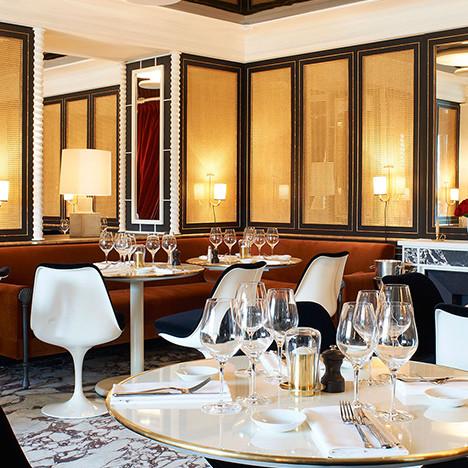 LouLou — новый ресторан Жозефа Дирана