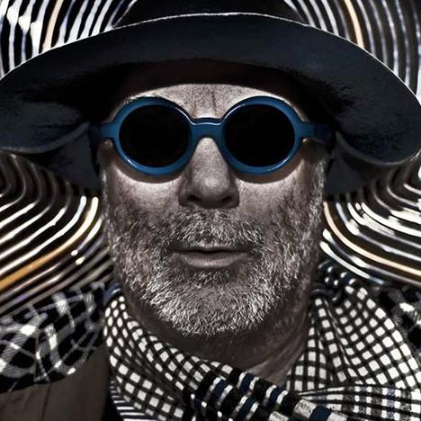 Рон Арад: «беженец от архитектуры»