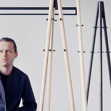 «Прозрачный дизайн»: мебель и зеркала Даниэля Рибаккена для Artek