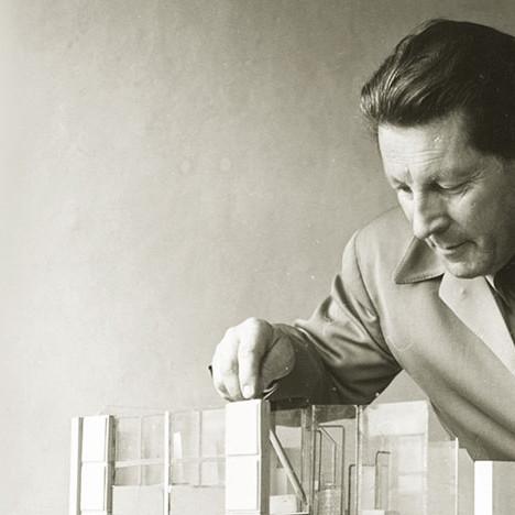 Геррит Ритвельд: изобретатель кресел и домов
