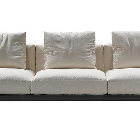 Модные диваны: встали на ноги