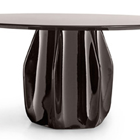 Мебельные хиты 2016: круглые столы