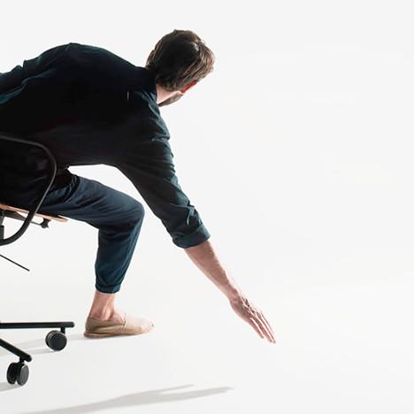 GGS 2017: стул, который стимулирует мозг