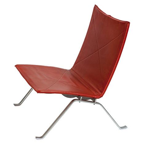 Коллекционный дизайн: кресло Поула Кьерхольма