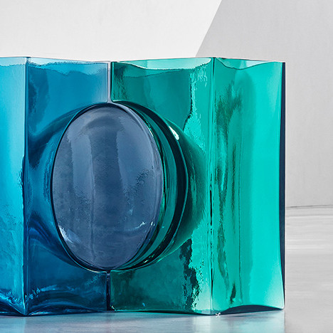 Тадао Андо: Ando Cosmos и стекло Venini