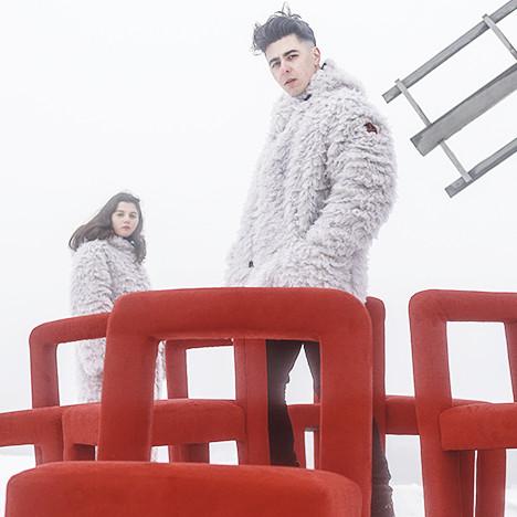 Виктория Якуша: «живой дизайн» на Milan Design Week 2018