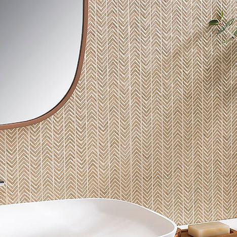 Плитка Porcelanosa: керамическое «дерево»