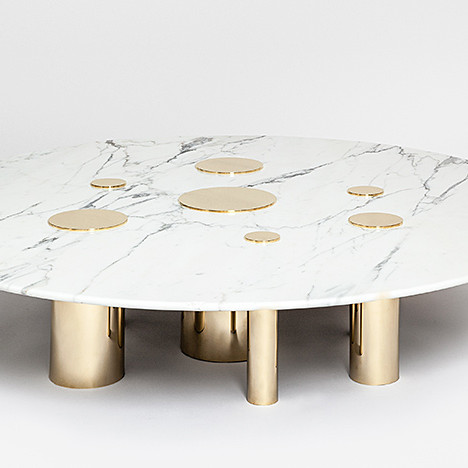 Дорогие предметы в Нью-Йорке: The Salon Art+Design