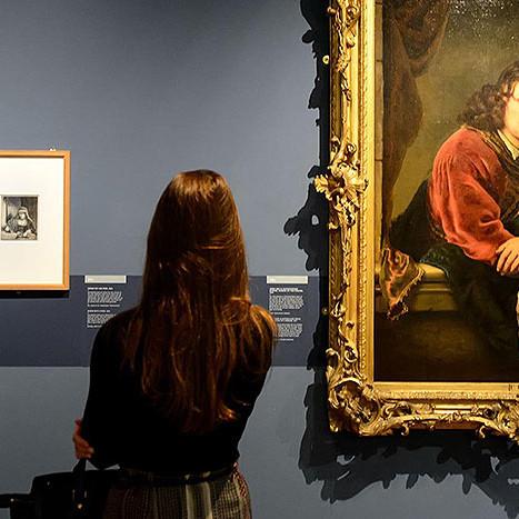 Мастера Боль и Флинк: выставка голландской живописи