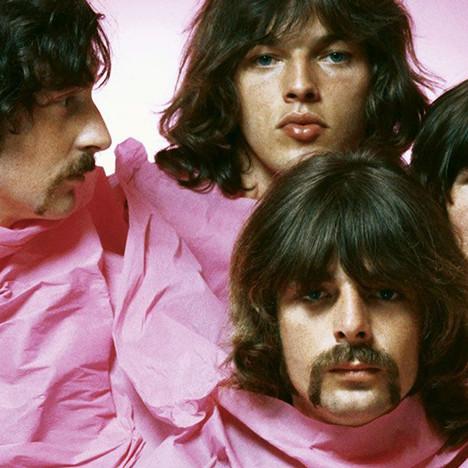 Лондон с Наталией Постоевой. Pink Floyd в музее