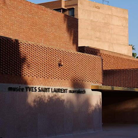 Ив Сен-Лоран: два музея и один сад