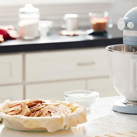 Домашние помощники: кухонные машины, соковыжималки, тостеры
