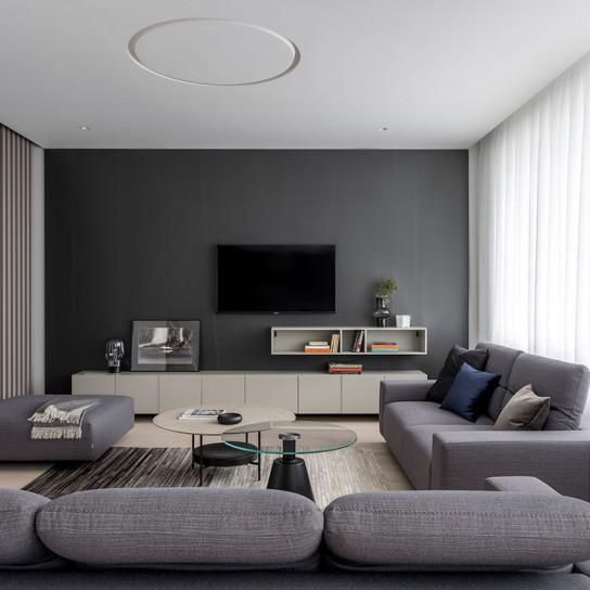 «Атмосфера»: объединение двух квартир