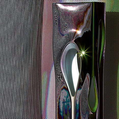 Zaha Hadid Design: фарфор для Rosenthal