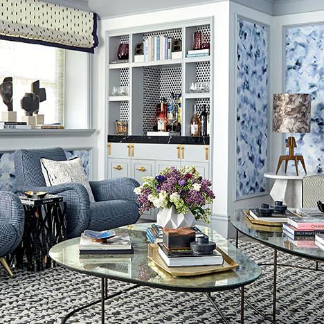 Келли Хола: своя комната