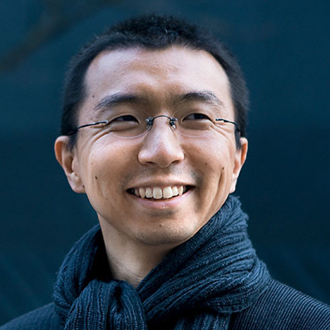 Су Фудзимото: вместо стен — воздух