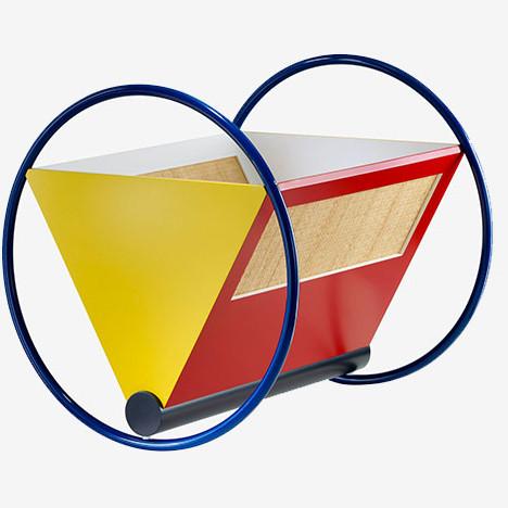 10 знаковых предметов Bauhaus