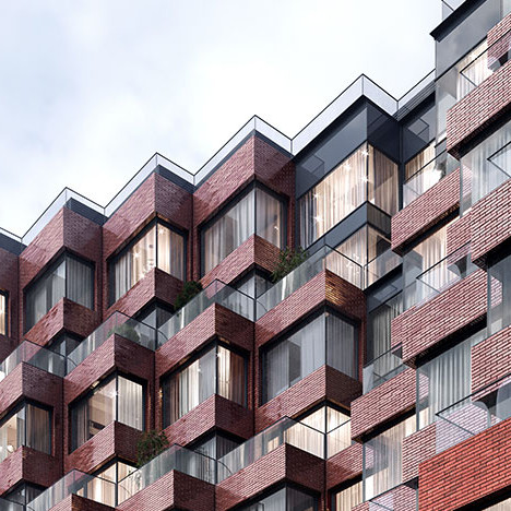 Голландская архитектура пришла в Москву