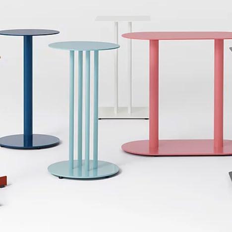 Столы и стулья Delo Design