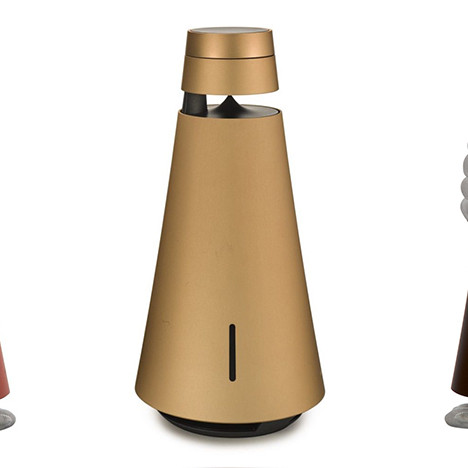 Аудиосистема Bang & Olufsen на Sotheby's