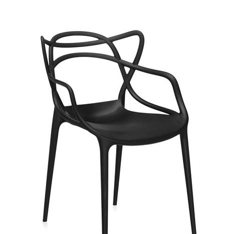 100 лет дизайна: стул Masters Филиппа Старка