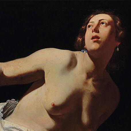 Артемизия или как женское искусство входит в моду
