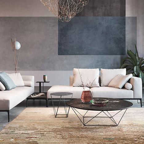 Мебель Walter Knoll: от дирижабля до LEED