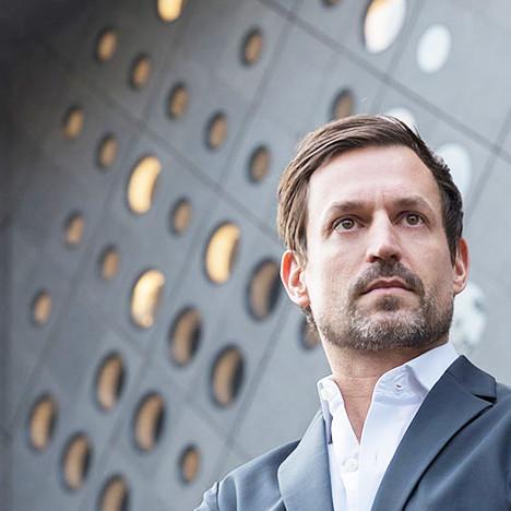 Архитектор Оле Шерен: «небоскребы становятся и ландшафтом, и улицей»