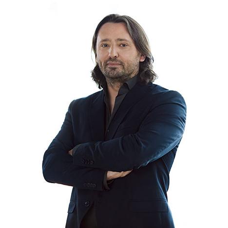 Йозеф Кабан назначен шеф-дизайнером Rolls-Royce Motor Cars