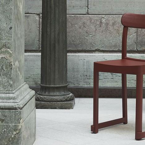 Три стула Artek