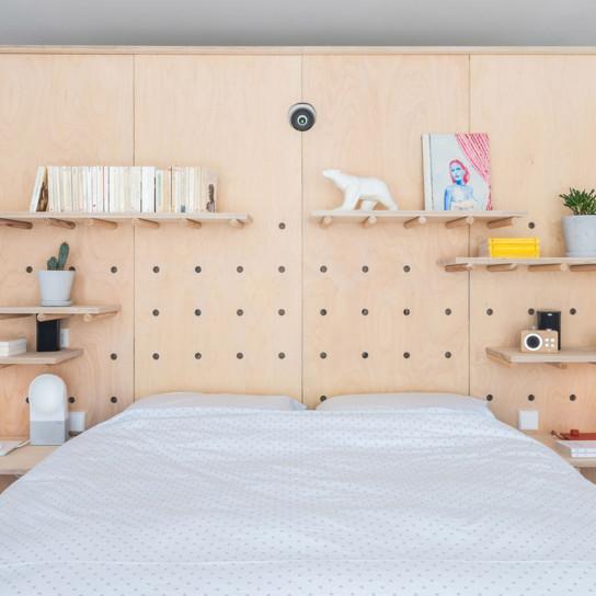 Выбор мебели для спальни: 5 советов