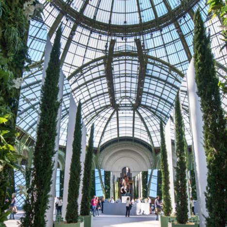 Парижская биеннале 2018: Наполеон и Кастельбажак