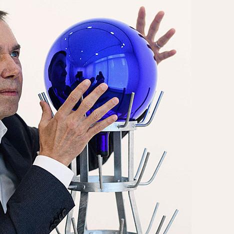 Джефф Кунс — самый дорогой американский художник о деньгах и карьере