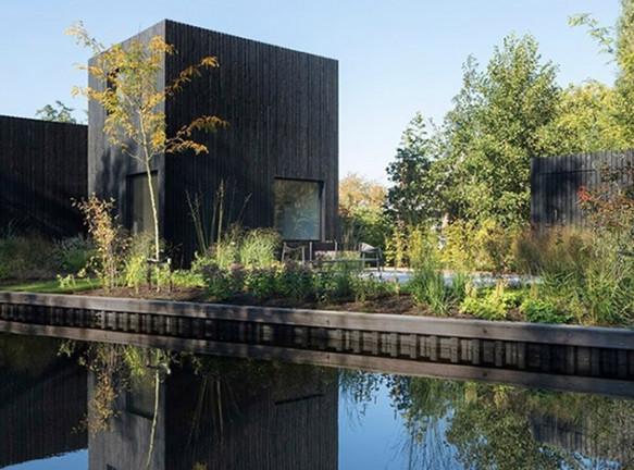 Голландский дом площадью 55 кв. метров