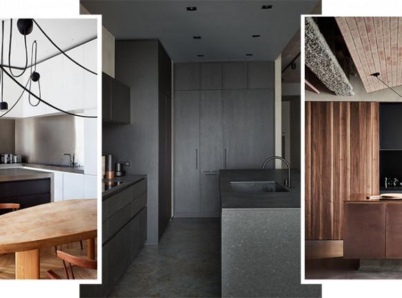 Кухонный остров: 40 примеров для современного интерьера