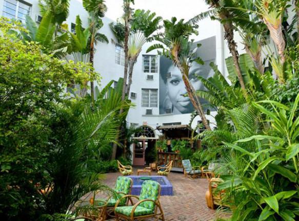 Prada в Майами: ночной клуб по проекту Тистера Гейтса