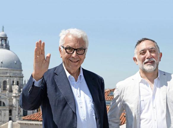 Объявлена тема Венецианской архитектурной биеннале 2020 года