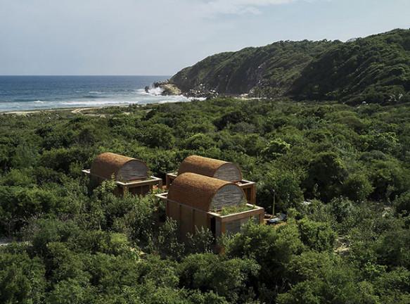 Отдых у океана: виллы по цене 200 долларов за ночь