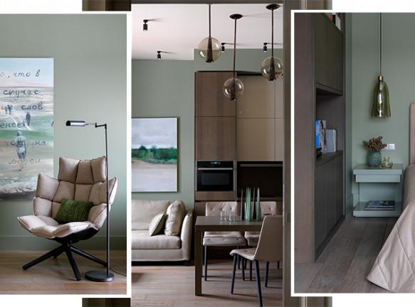 Проект Татьяны Алениной: квартира как вложение в будущее