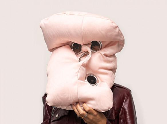 London Design Festival 2019: маски 23 дизайнеров