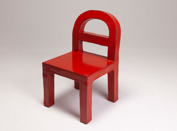 Created in China: китайский дизайн на выставке в Москве