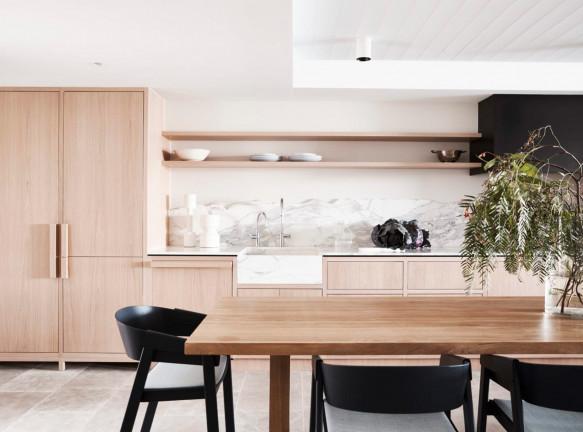 Дизайн кухни: как избежать стереотипов