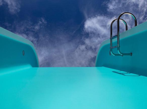Бассейн Elmgreen & Dragset в Майами