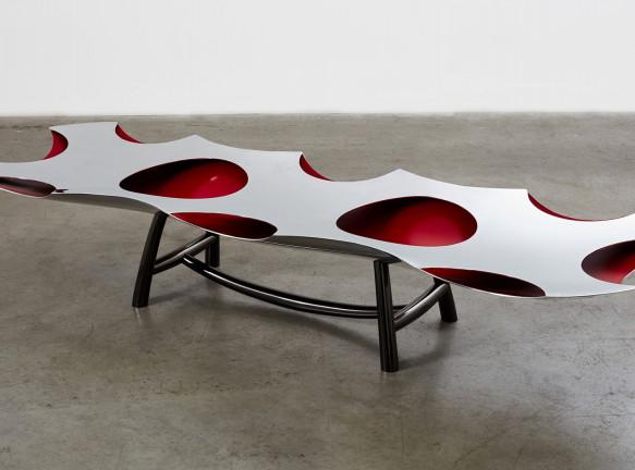 Выставка Рона Арада в галерее Newlands House