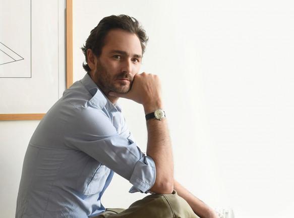 Франклин Аззи: дизайнер 2020 года по выбору maison&objet