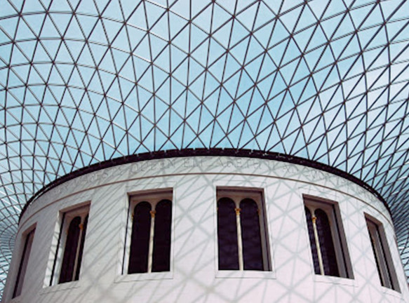 Три музея: онлайн-программы мая