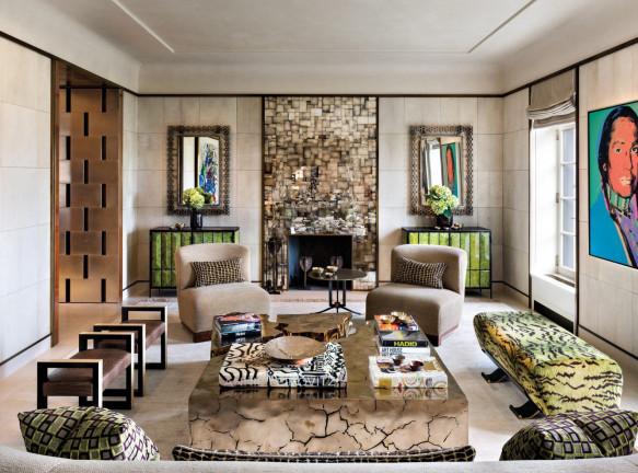 Искусство в доме: 7 советов, как выбрать и разместить