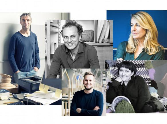 5 лидеров дизайн-индустрии о коронавирусе